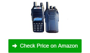 BTECH MURS V1 2 Way Radio