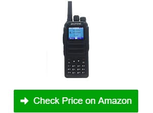 Baofeng-DM-1701-Dual-Band-DMR-Analog-Two-way-Radio