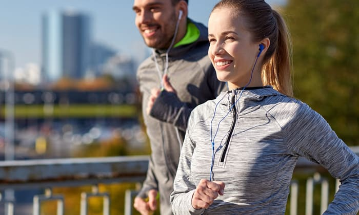 Best Radio for Running