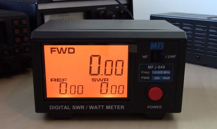 best-swr-meter-for-cb-radios