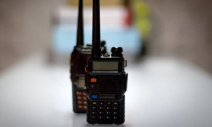 best-frs-gmrs-radio