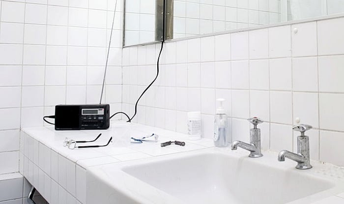 radio-for-bathroom