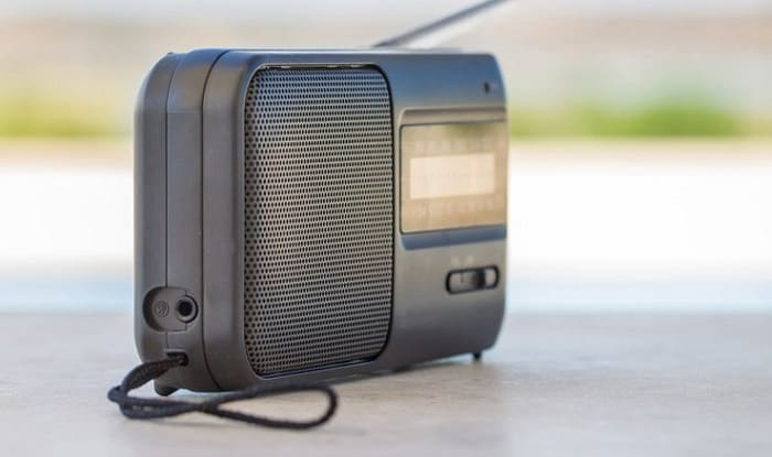 best-battery-powered-radio