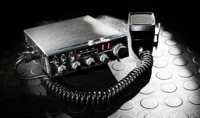 best dual band mobile ham radio