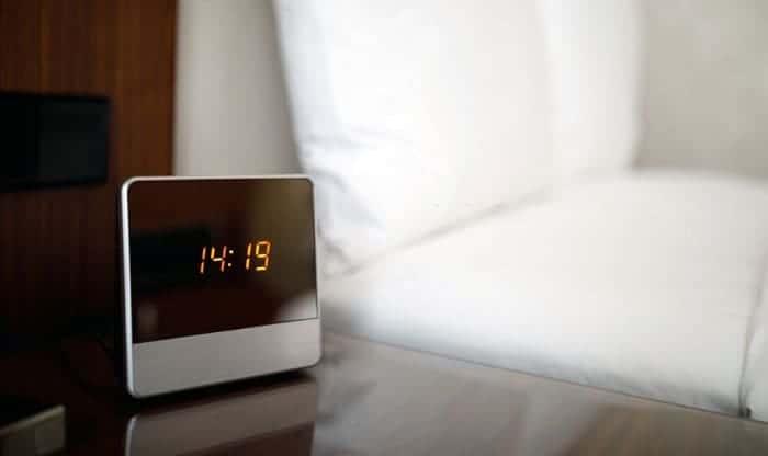 best-bluetooth-clock-radio