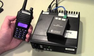 how to build a radio repeater