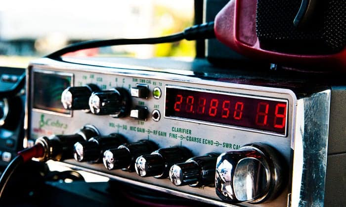 how to peak and tune a cb radio